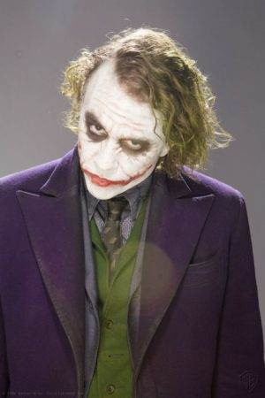 Heath Ledger - Batman The Dark Knight - Atomic Junk Shop