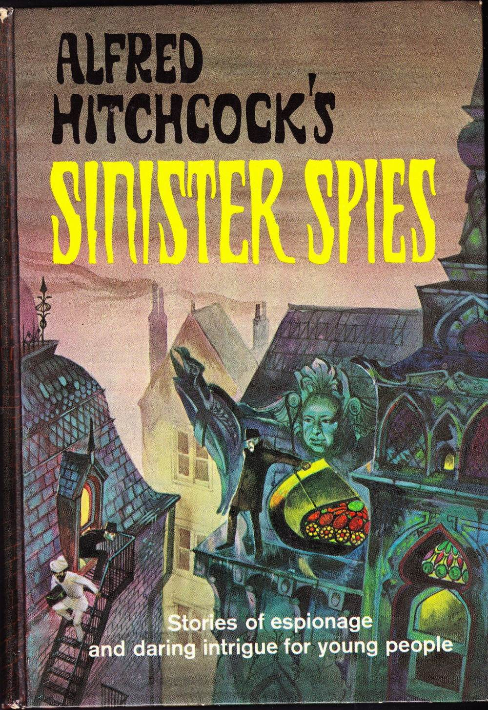 Sinister Spies