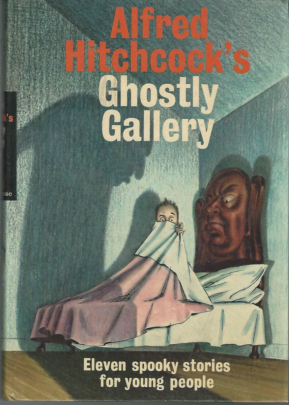 Ghostly Gallery