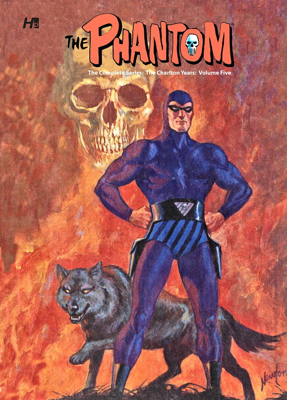 Don Newton Phantom is the best Phantom