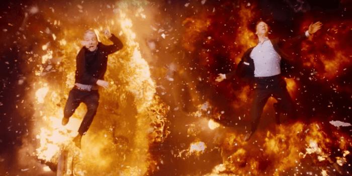 Sherlock Final Problem Explosion