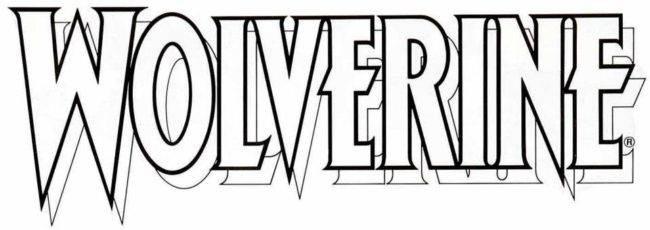 Wolverine logo Tom Orzechowski