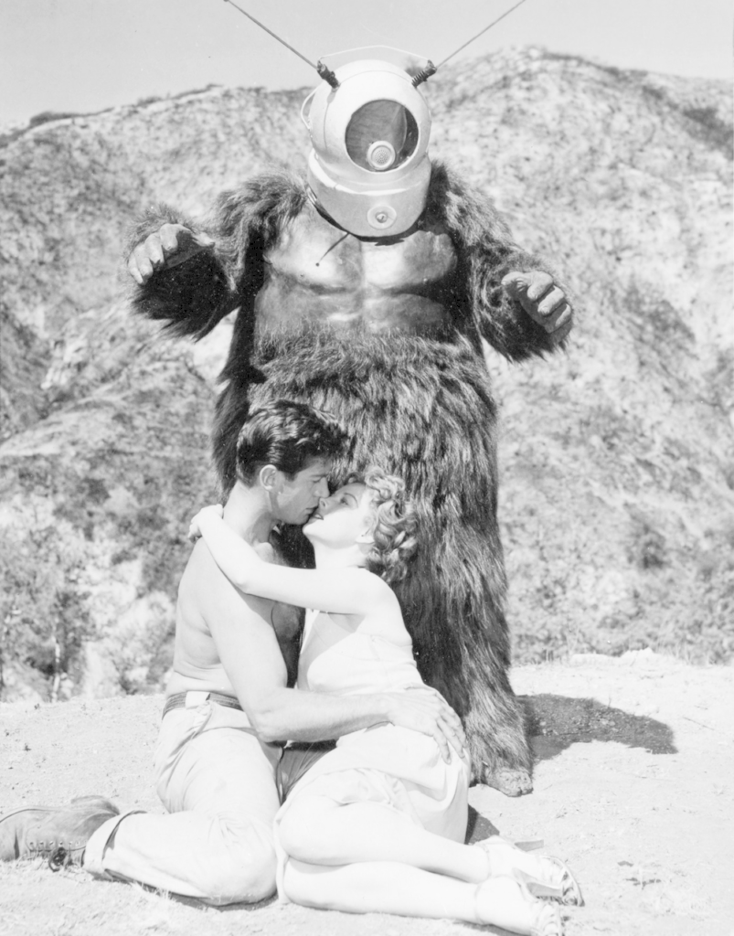 Robot Monster publicity still