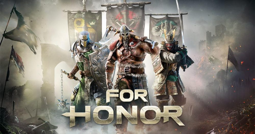 Bringing Some History to the Fantasy of For Honor