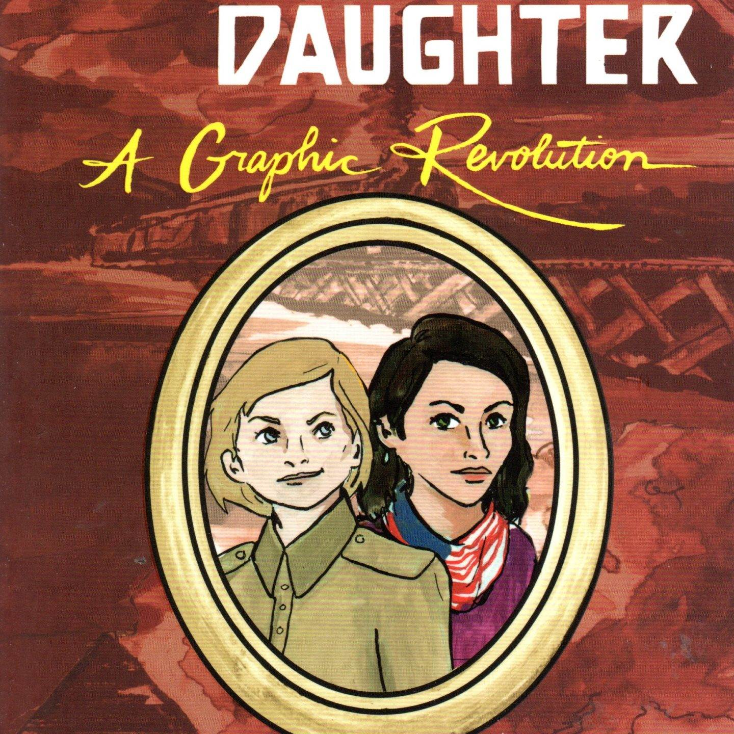 Review time! with 'Soviet Daughter: A Graphic Revolution'