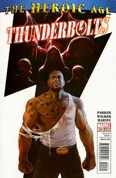 Comics You Should Own – Thunderbolts #144-183