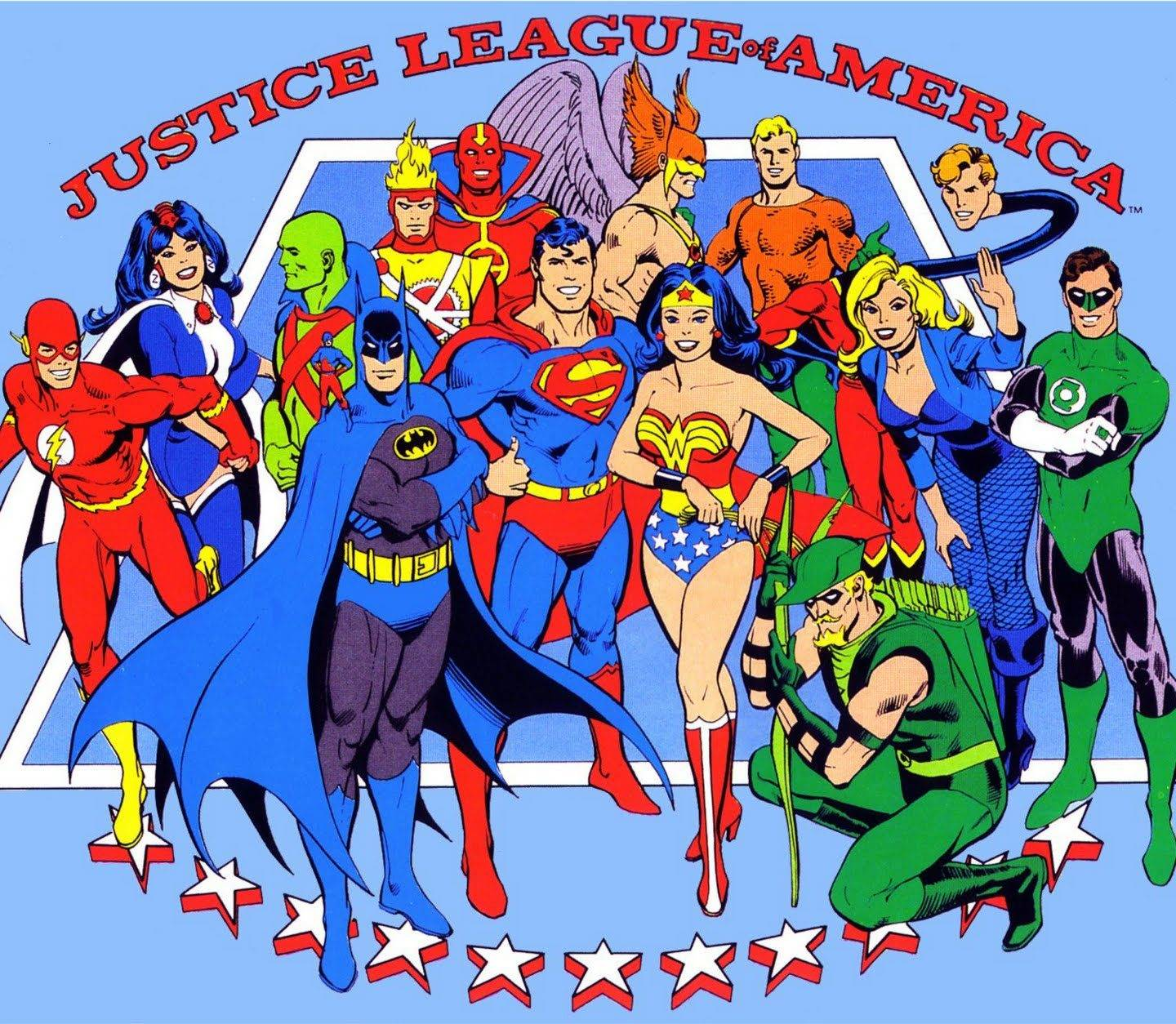How To Make A JLA Movie