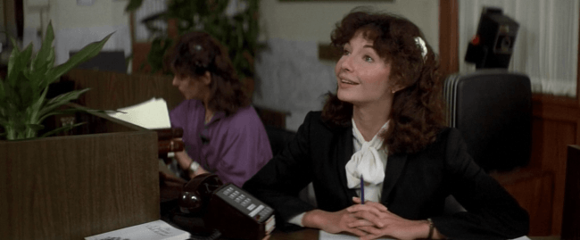 Time After Time Amy Mary Steenburgen