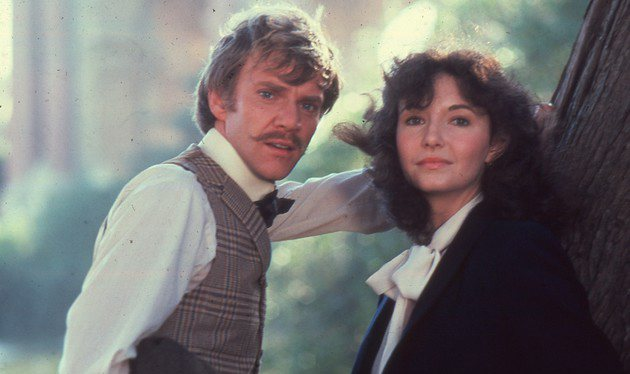 Time After Time Malcolm McDowell Mary Steenburgen
