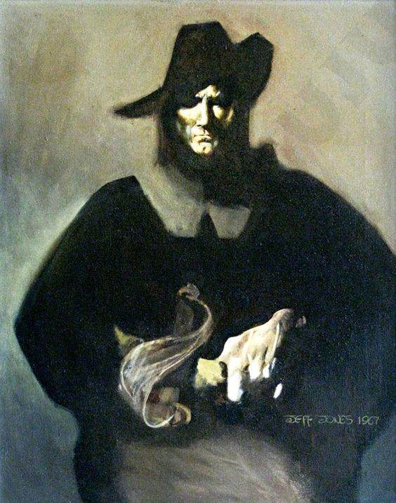 THE Solomon Kane. Accept no others.
