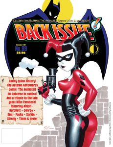 BACK ISSUE 99