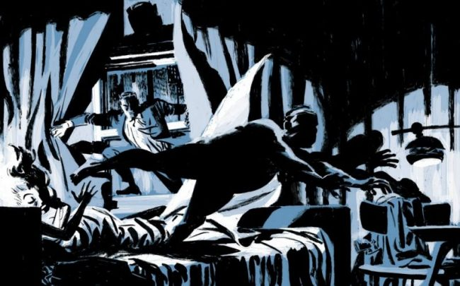 Darwyn Cooke Parker The Hunter