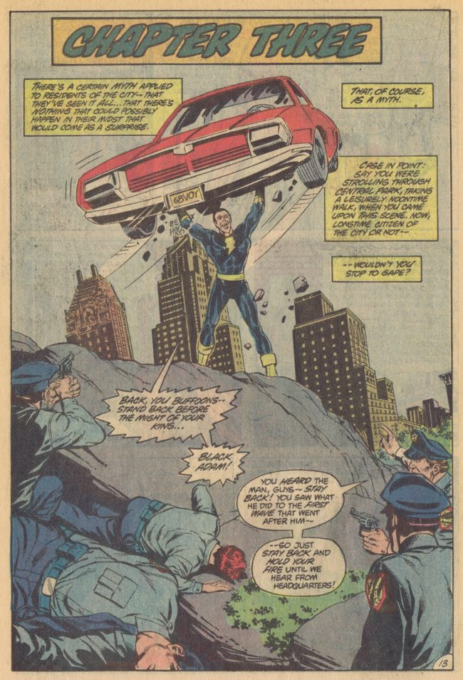 DC Comics Presents 49 page 13 Rich Buckler