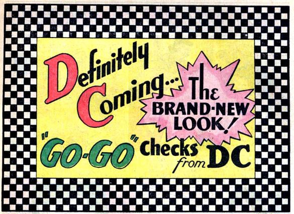 DC Go-Go Checks