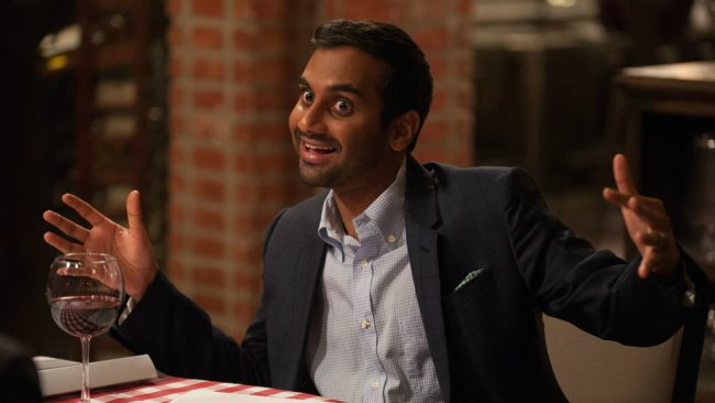 Master of None Aziz Ansari season 2 TV Netflix