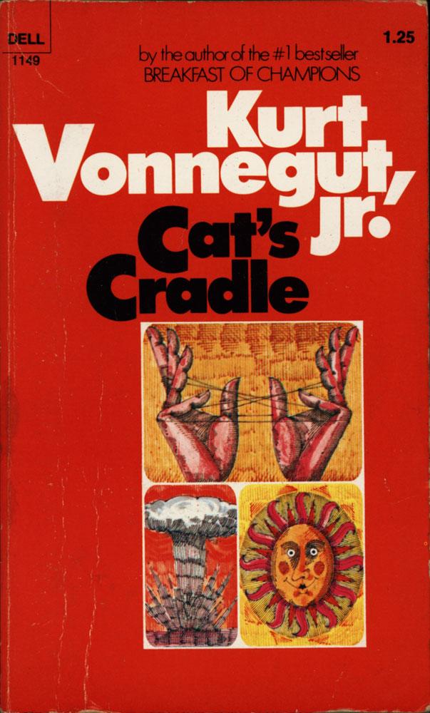 Cat's Cradle cover