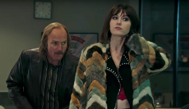 Fargo season 3 TV
