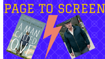 Page To Screen: A Man Called Ove