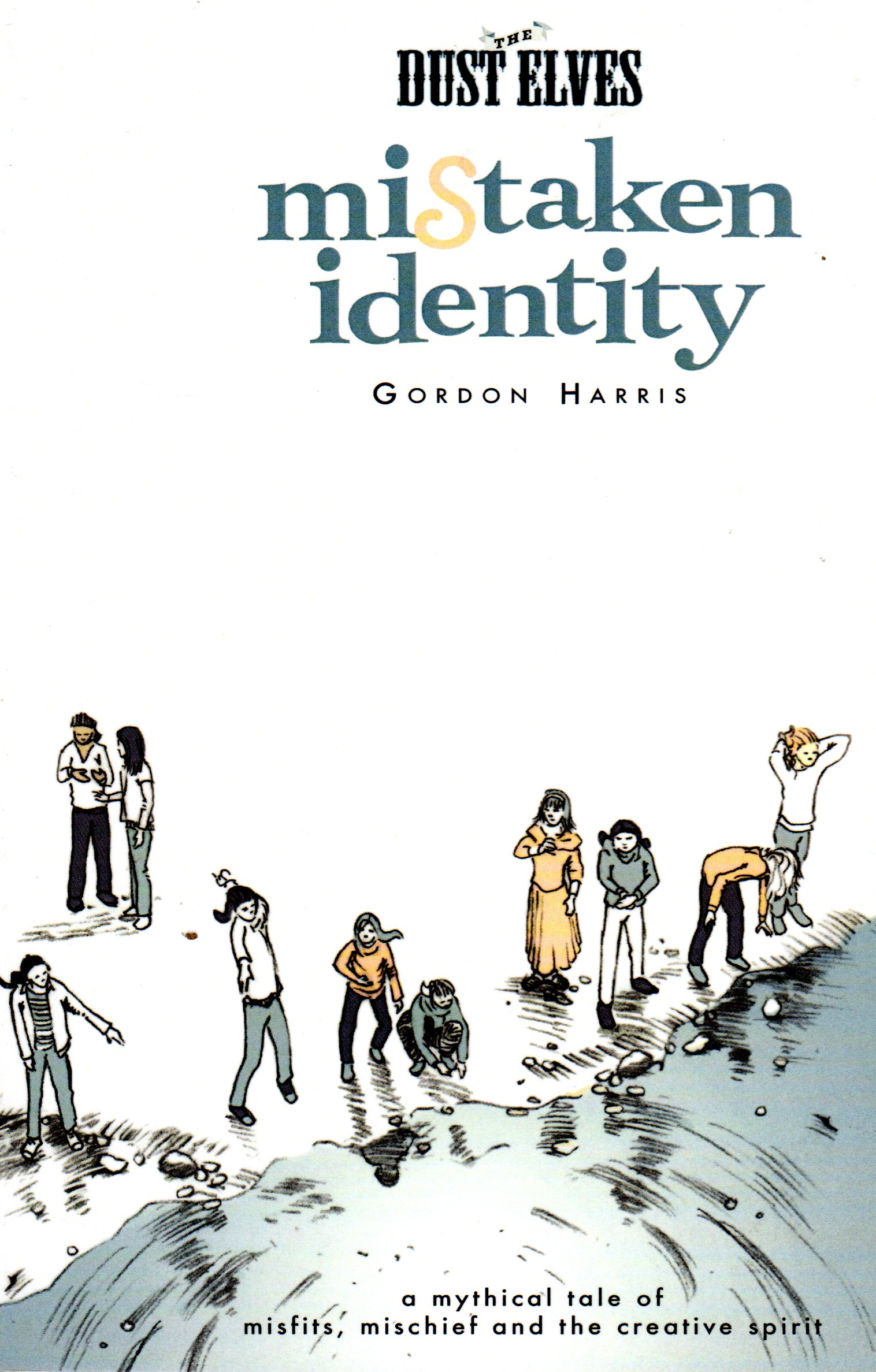 a case of mistaken identity essay A case of mistaken identity essay sample pages: 11 our previous perceptions of the great white were also just a case of mistaken identity, it is not just.