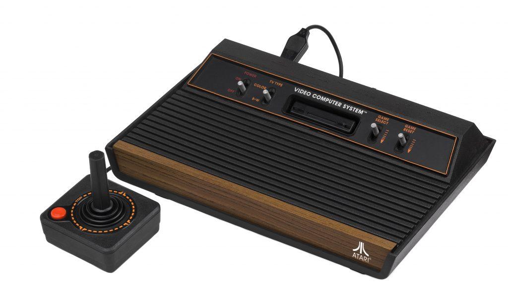 Atari old