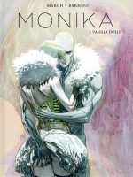 Review time! with 'Monika' volumes 1 and 2