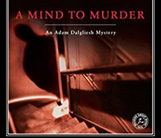 Review: 'A Mind to Murder' by P.D. James