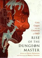 Review time! with 'Rise of the Dungeon Master'