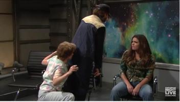 Saturday Night Live Season 43 Premiere