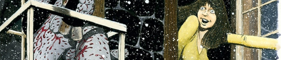 365 Days of Cerebus: Day 1, an intro