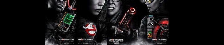 Mac Review: Ghostbusters 2016