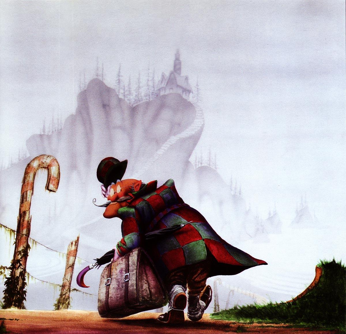 Red Ranger meets an elf
