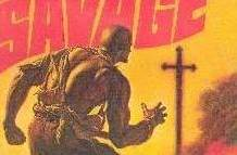 Doc Savage vs. the Depression