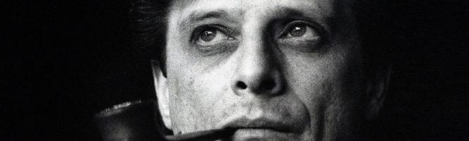Guest Post: Harlan Ellison Got Personal With Me Eight Times