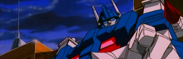Transformers the Movie: Ultra Magnus