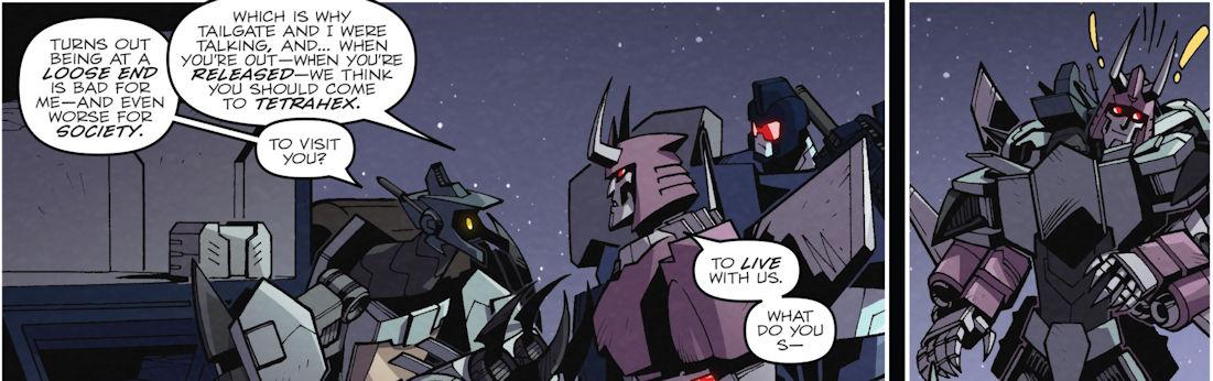 Transformers Lost Light #25: Sad Perfection ⋆ Atomic Junk Shop