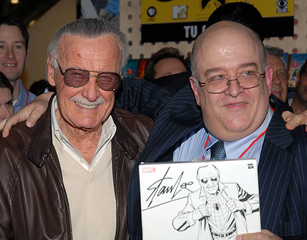 Stan Lee Peter David Atomic Junk Shop