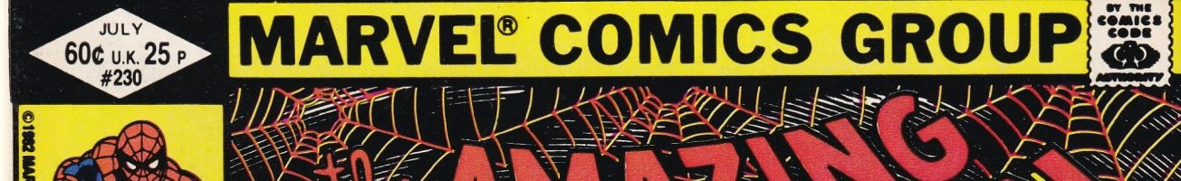 Comics You Should Own – 'Amazing Spider-Man' #229-230