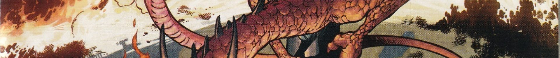 Comics You Should Own – 'Arrowsmith'
