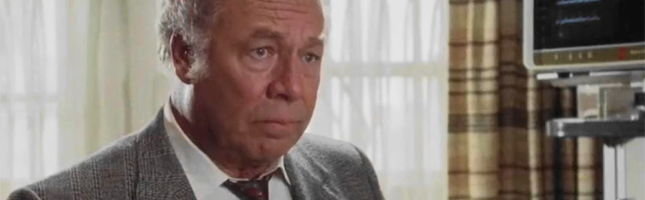 George Kennedy, Crimefighting Mary Sue