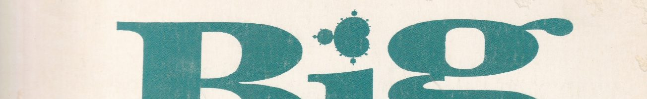 Comics You Should Own – 'Big Numbers'