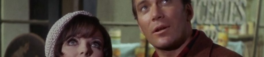The T in James T. Kirk does not stand for tomcat