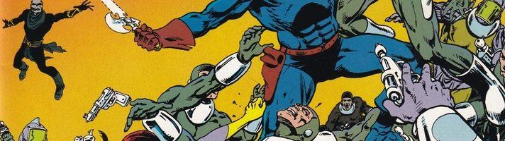 Comics You Should Own – 'Dreadstar' #1-40