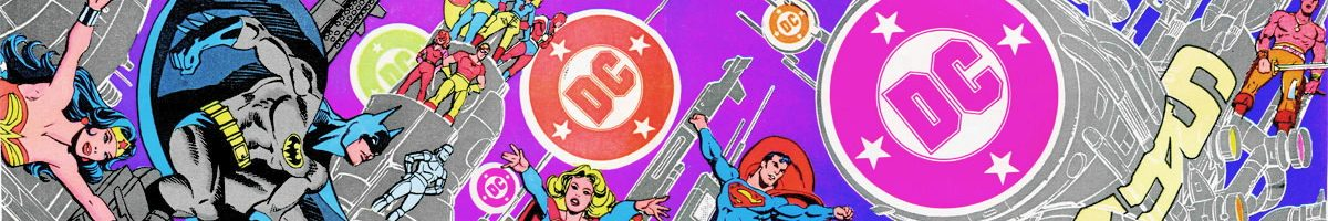 DC's Second Golden Age