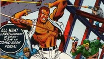 The Man of Bronze in the Bronze Age: Marvel's Doc Savage