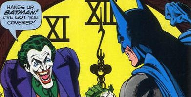 """The Three Jokers"" is a perfect Christmas gift for comics fans. That's a joke"