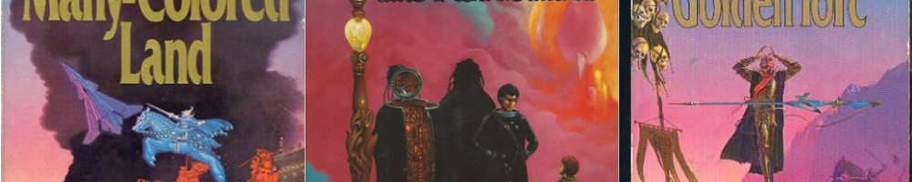 Beware the SF Classics. Case in Point: 'The Sage of Pliocene Exile' by Julian May