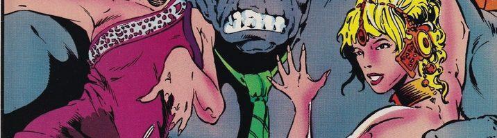 Comics You Should Own – 'The Incredible Hulk' #347-367