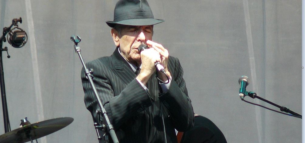 Give Me A Leonard Cohen Afterworld: Confessions 4