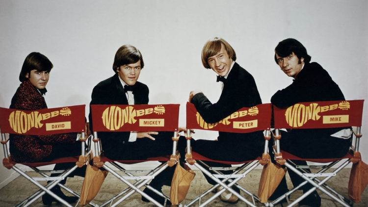 Of Monkees, Wonders, and Crazy Ex-Girlfriends