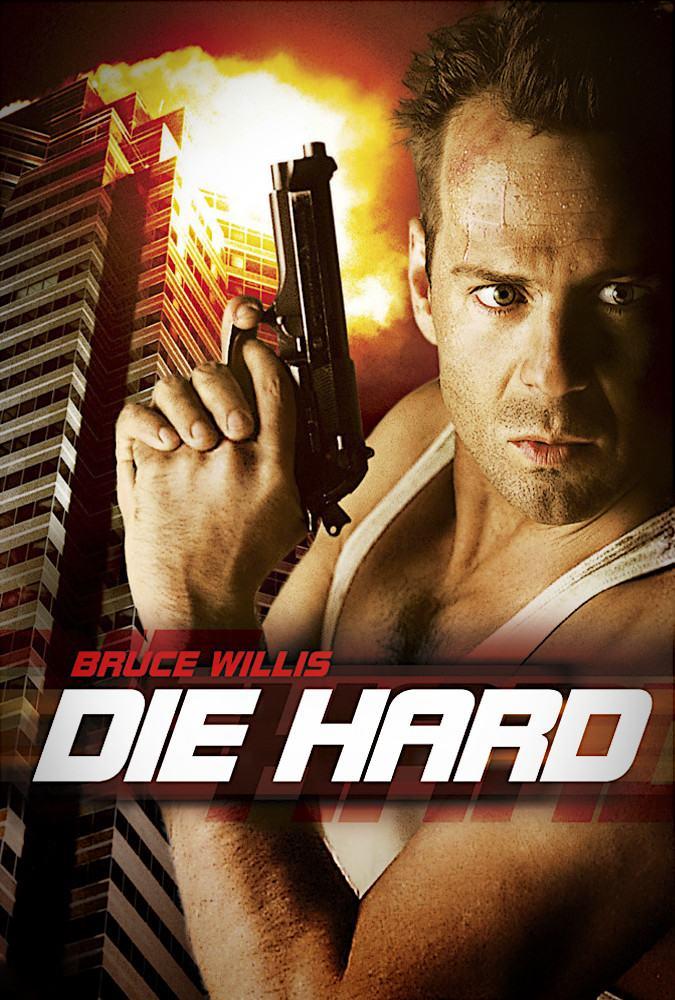 Is 'Die Hard' a Christmas movie?